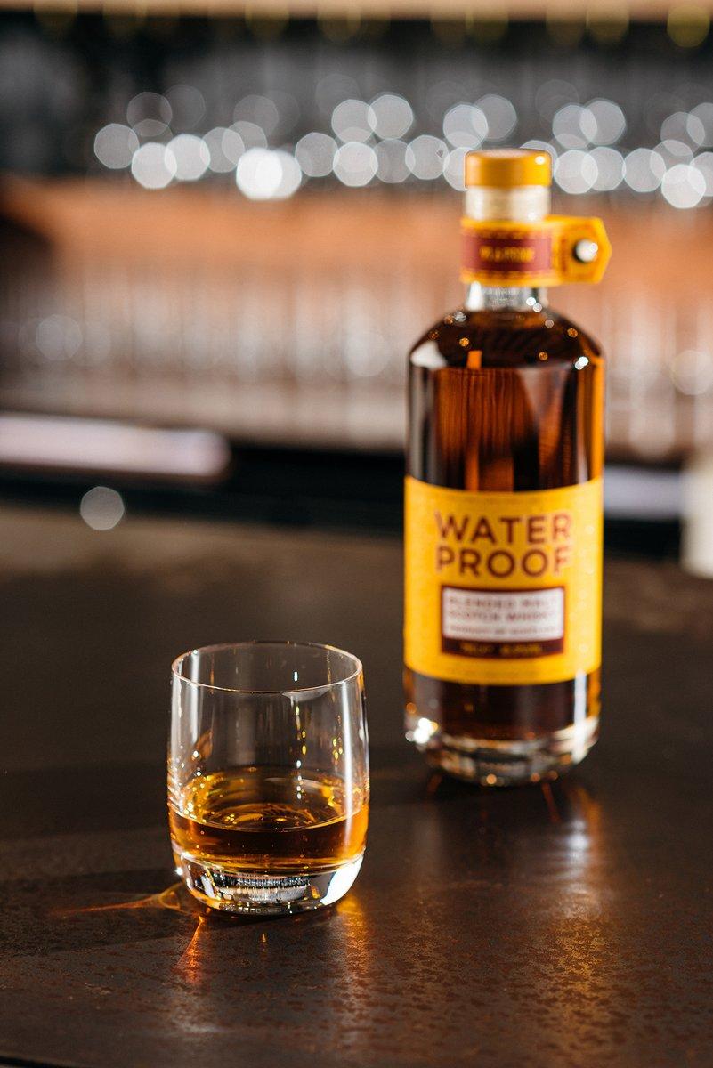 WaterProof Whisky