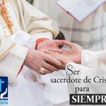 Image for the Tweet beginning: Los sacerdotes tenemos que preguntarnos