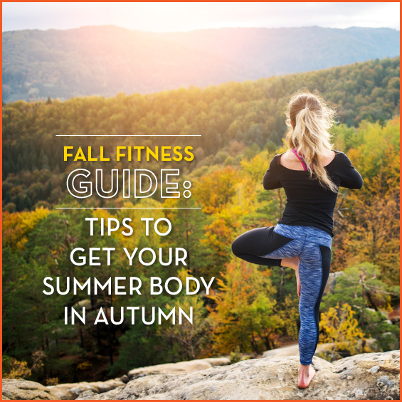 Fall Fitness Guide: Tips To Get Your Summer #body In Autumn. #fitnesstrainer http://bit.ly/2MBKjghpic.twitter.com/yncgfvZWii