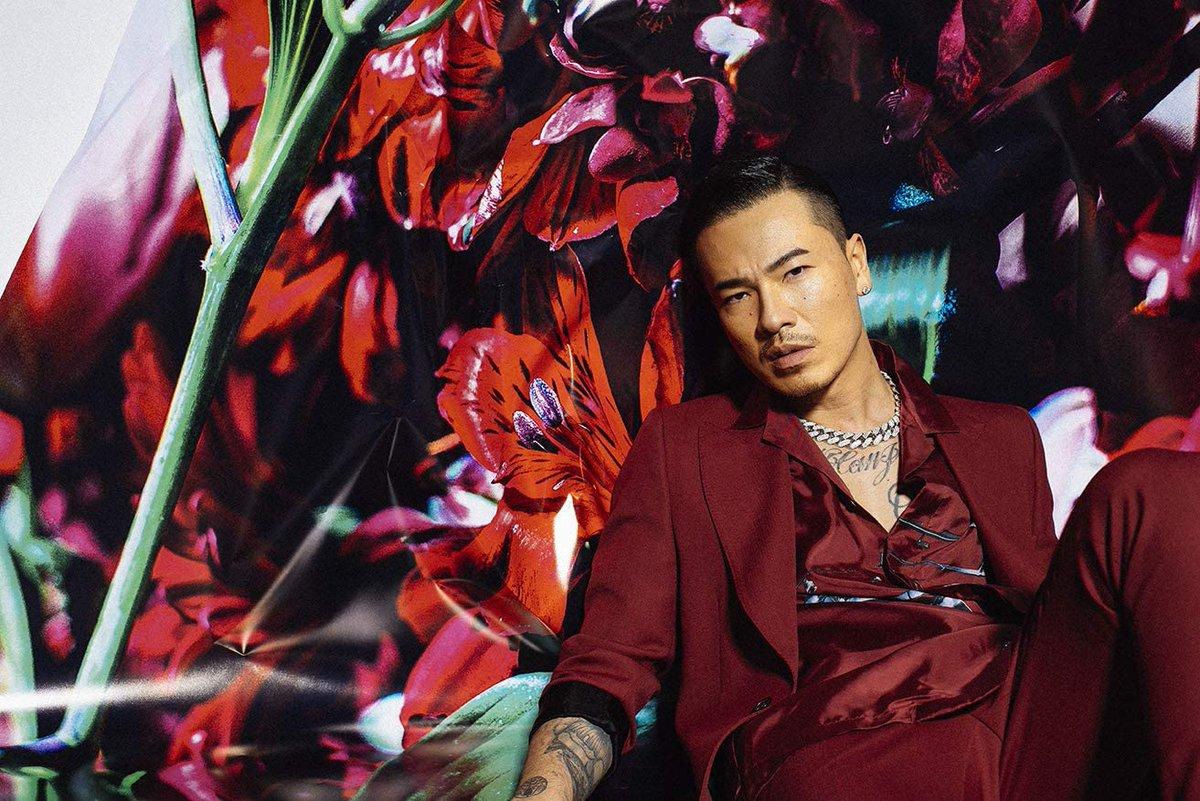 【明日】8/5発売 AK-69NEW album『LIVE : live』SWAYが客演参加!●04. Speedin'feat. MC TYSON, SWAY, R-指定#DOBERMANINFINITY💿