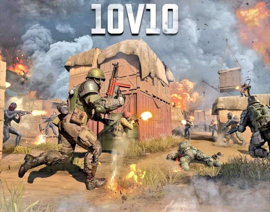 Cod Mobile Season 9 Conquest Leaks Release Date Battle Pass