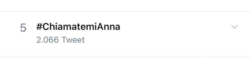 #ChiamatemiAnna