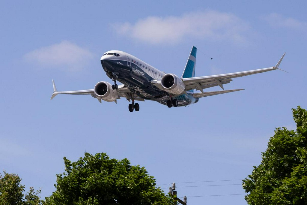 Europe air safety regulator gives no firm date for 737 MAX to fly again https://t.co/bf5TaIyjhZ https://t.co/kt2N9sEZSE