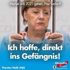 """@giuseppe_masala Sul fronte politico, uno degli effetti più straordinari del coronavirus era stata la resurrezione di Angela Merkel. Ma il suo gradimento in patria era comunque sceso ai minimi, tanto da essere definita """"Il peggior cancelliere tedesco dal dopoguerra"""". #Wirecard https://t.co/UJestej4gN"""