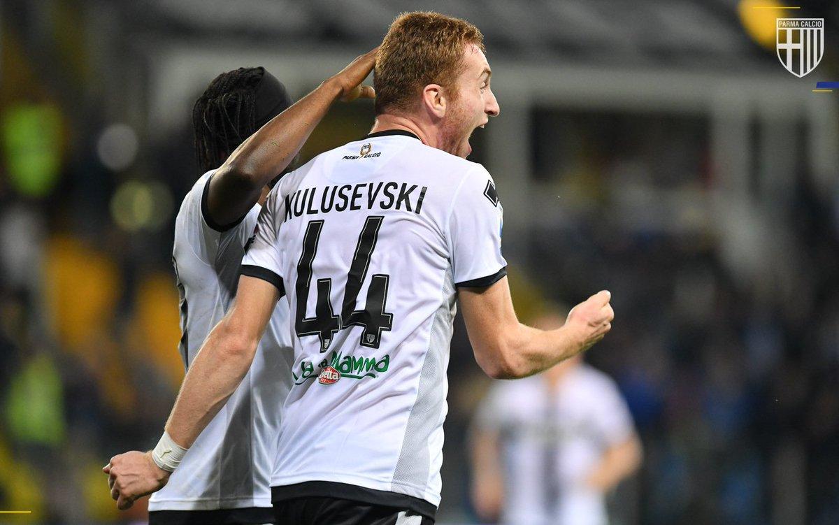 🔟 reti e 8️⃣ assist in maglia Crociata Dejan #Kulusevski è il miglior giovane tra gli MVP della @SerieA 2019/20 👊🏻🇸🇪 #ForzaParma 💛💙 twitter.com/SerieA/status/…