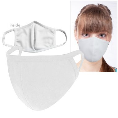 Our Reusable Washable Double Layer Cotton Poly Face Masks are ON SALE! Choose from white, black or gray! Shop today! http://bit.ly/3aDbXUy  #masks #reusable #protectothers #instock #stayhealthy #stayhome #protection #germfree #orderfacemasks #facemaskspic.twitter.com/w00PDr0wJF