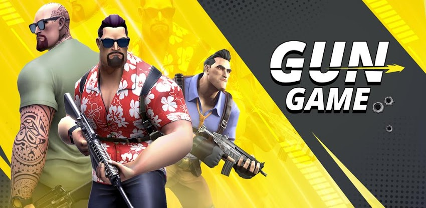Update lastest version for game Gun Game - Arms Race v1.65 [MOD] Cracked is Here  https://blackmod.net/threads/21561/    #BlackMod | #Action | #SuperGaming | #gamehack | #topgame | #gamenew | #gamemodpic.twitter.com/9HfGNSq40A