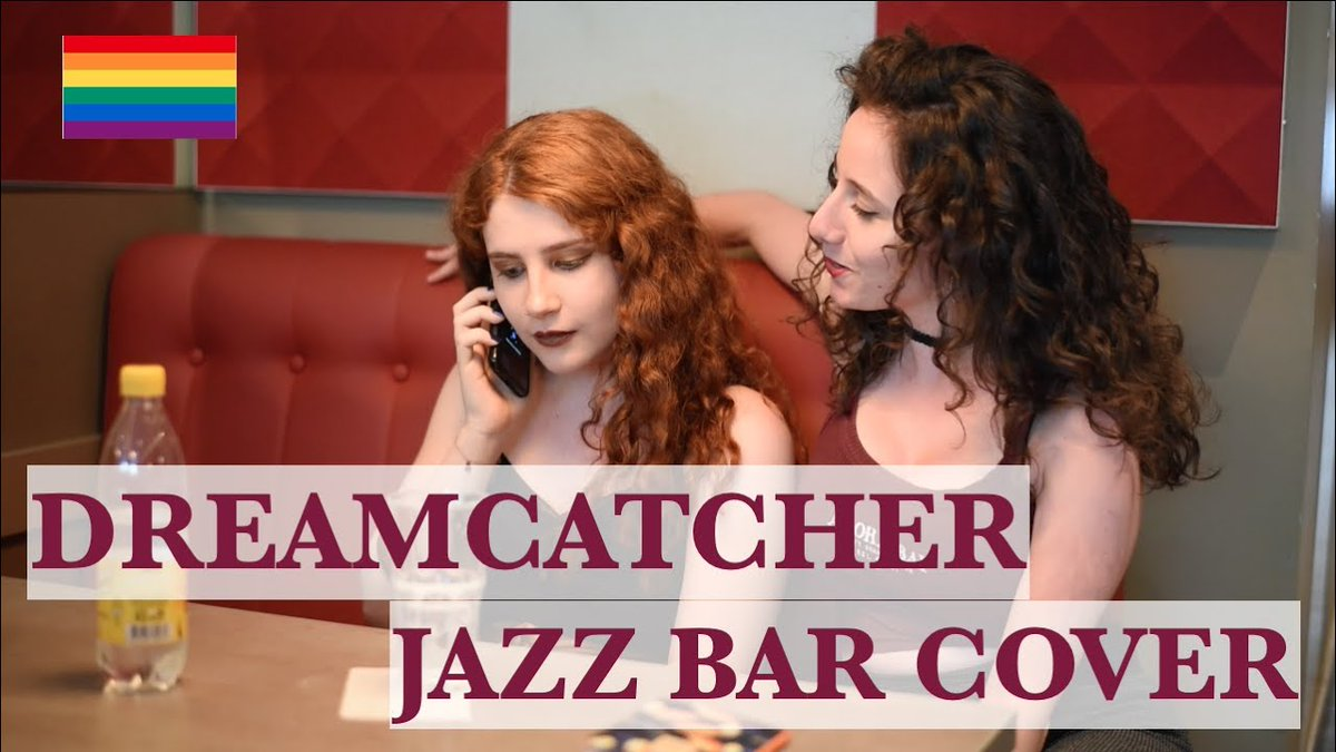 [] Dreamcatcher (드림캐쳐) Vocal Cover - Jazz Bar (재즈 바) by LAU   https://youtu.be/qz1CIujN6VU   #드림캐쳐 #Dreamcatcher #JazzBar #재즈바 #VocalCover #cover #Dystopia #Lose_Myself  @hf_dreamcatcherpic.twitter.com/bSRcqZE0S5