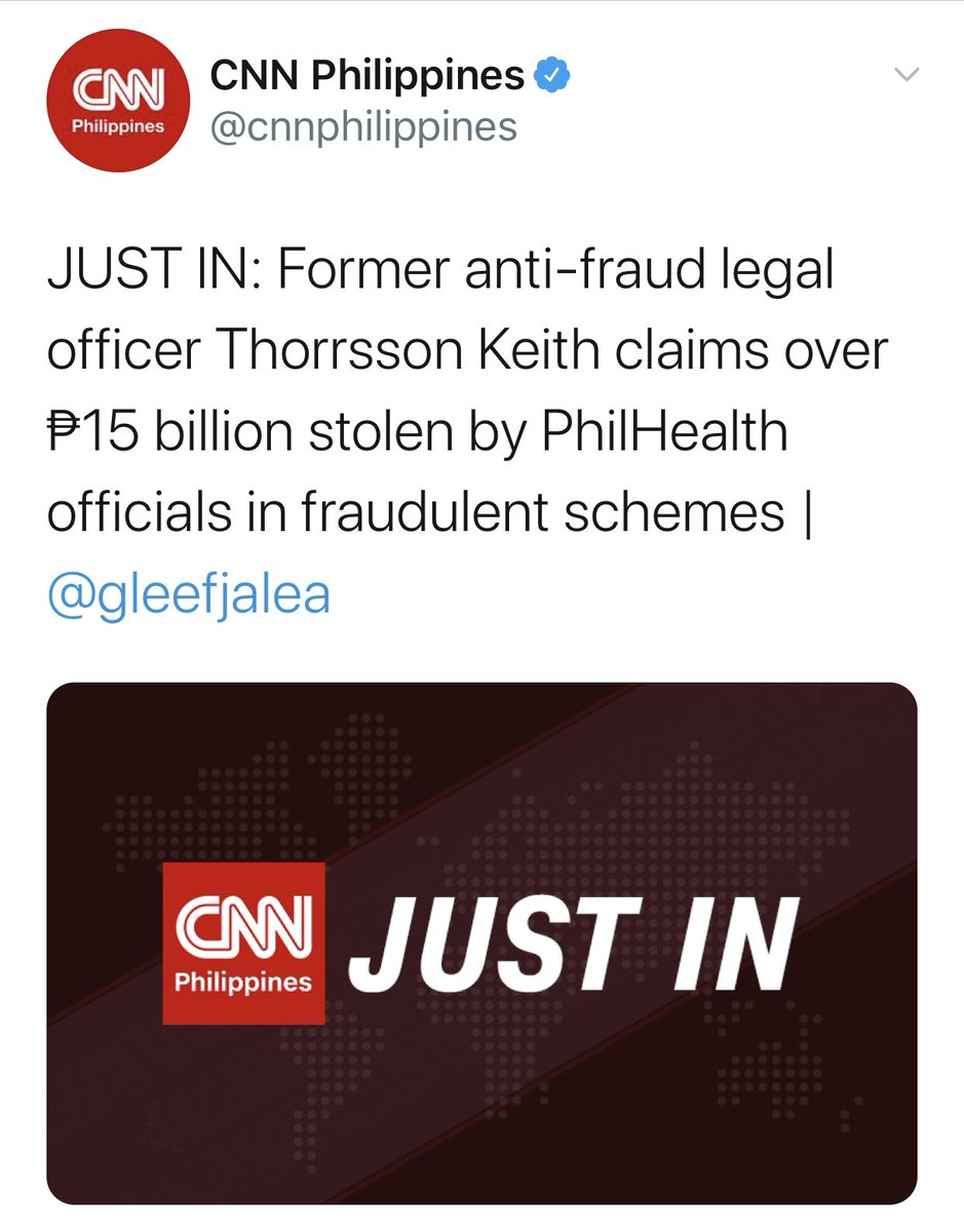 """For the first time i was praying and hoping na sana isa lang itong """"Fake News"""" created by Mocha Gurl the queen of fake and palpak news.   @BanatByPh @BanatByOfficial #PhilHealth #OUSTDUTERTENOW pic.twitter.com/tFEVRV372J"""