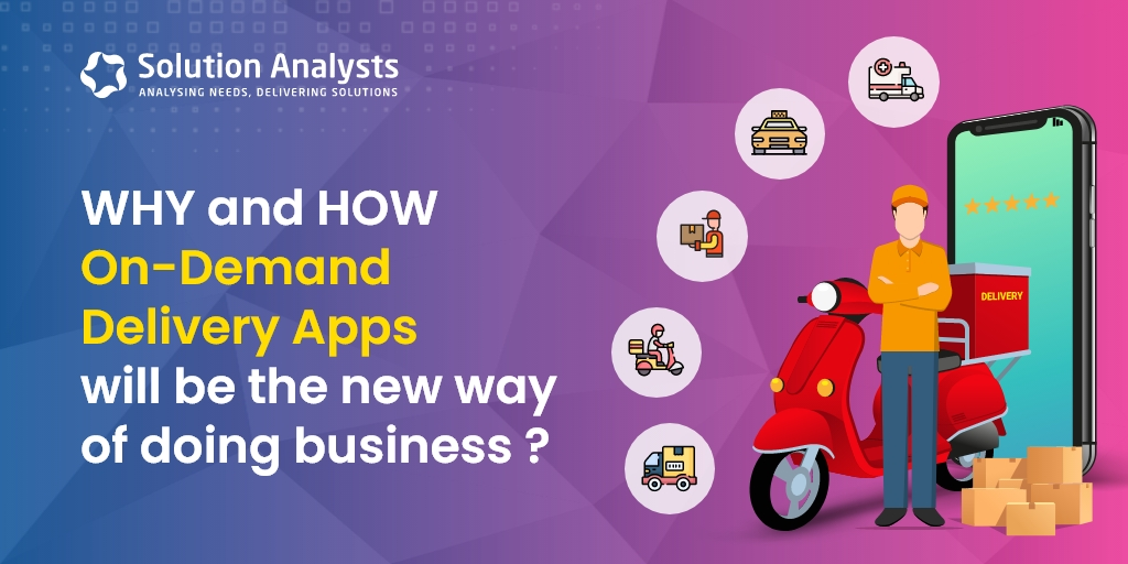 On-demand #deliveryapps can be the game-changer for your business. Do you want to make the most of on-demand #apps? This handy guide will help you learn how #ondemandapps can lead your business to a new way. https://bit.ly/3ij4TRxpic.twitter.com/XaJSRjzFQe