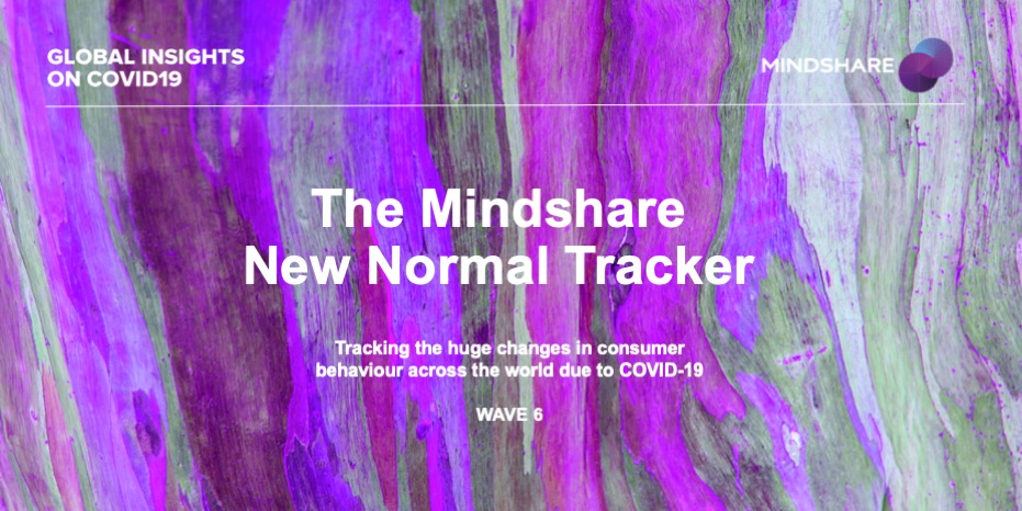 #ICYMI Wave 6 of #TeamMindshare's New Normal Tracker reveals that online shopping is here to stay, confidence and happiness are beginning to return but the return to normal is taking longer than expected. #TheNewNormal   Check it out: https://t.co/1IdmHTSJrz https://t.co/NX9OVKehWa