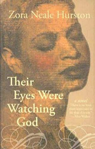 Their Eyes Were Watching God by Zora Neale Hurston 99 CENTS Kindle Edition Buy: amzn.to/3fupoIZ