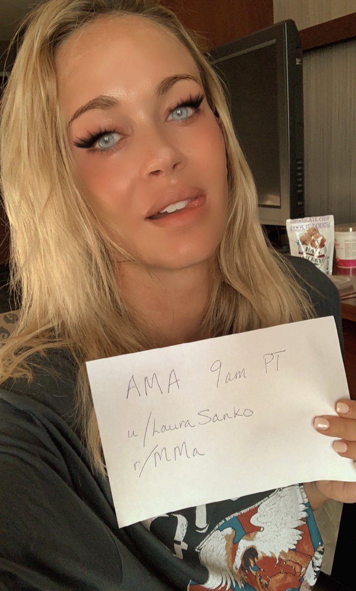 Good morning!!  Let's try this again lol ...Ask me anything this morning on https://t.co/svNXLWCYzf at 9am PT! See you soon! https://t.co/W9iUQnvUe9