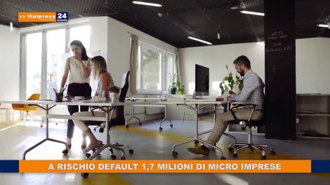 A rischio default 1,7 milioni di micro imprese - https://t.co/uCXvTH3lP8 #blogsicilianotizie