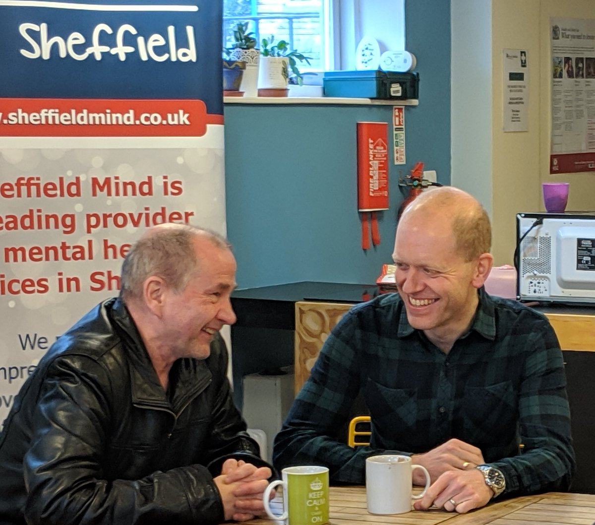 Men of Sheffield. History is being made. The first ever @SheffieldMind Mankind Zoom is this Thursday, 6th August from 5 – 6.45pm! For details of how to join us for good conversation & peer support, email Haeran.young@sheffieldmind.co.ukpic.twitter.com/KW4RSEBjWR
