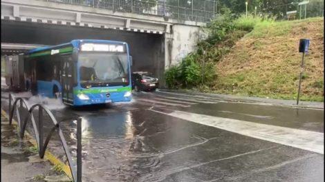Maltempo, violento nubifragio su Milano e Provincia - https://t.co/2yGwkxXlPH #blogsicilianotizie