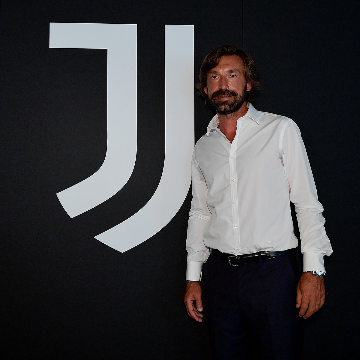 ⚪️⚫️ From maestro to coach! Italian legend Andrea Pirlo starts new adventure with Juventus as Under-23s manager...  #UCL https://t.co/74wby4rRi6