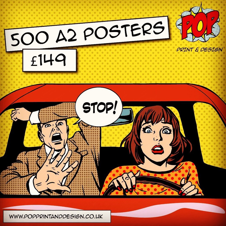 500 x A2 #POSTERS £149 W/ Free P&P #motorhour #liverpool  #startup #southyorksbiz #buylocal  #sheffield #Brighton #manchester #barnsley #leeds #northwesthour #huddersfield #print #printing #designpic.twitter.com/KUH4Eej4lr