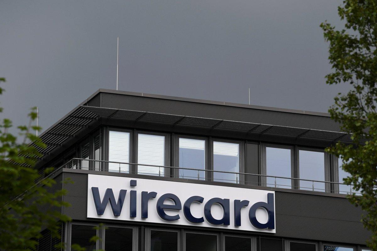 DPR beißt auf Granit - BaFin prüft #Wirecard-Bilanzen:  https://t.co/pWmIX6vuN6 https://t.co/SzRYXnUulp