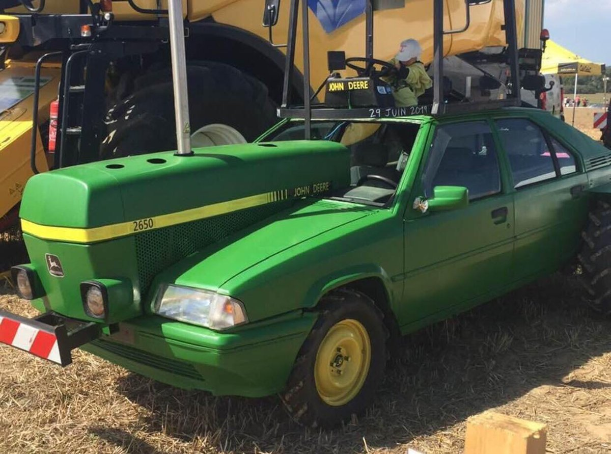@frank77bullitt @RichardKitchen7 @mastropotato @newmacdroitwich The lesser known partnership with John Deere tractors meant that the 2.0 Fieldmaster BX was in fact a 2650cc, but French taxation laws meant that declaring it as a 2.0 gave farmers a whole F100 more to spend at the local Bar-Tabac https://t.co/CvvwR9iJi0