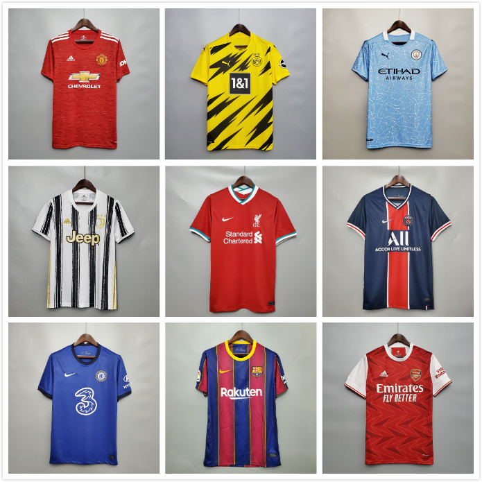 New-season football jerseys, buy the best football equipment in the lusoccer store, bringing you pleasant shopping experience.#lusoccer #soccer #MUFC #BVB #ManCity #Juventus #LFC #PSG #Chelsea #Barcelona #Arsenalpic.twitter.com/qTTN9bE3WS