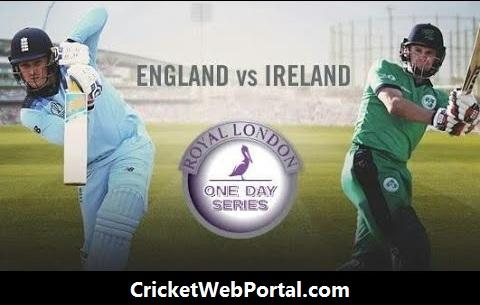 3rd ODI : Watch England vs Ireland Live Cricket Streaming  https://bit.ly/3fXHWCnpic.twitter.com/ap1oLdzwIw