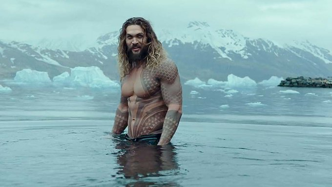 We re late but Jason Momoa just celebrated his 41st birthday! Happy Belated!
