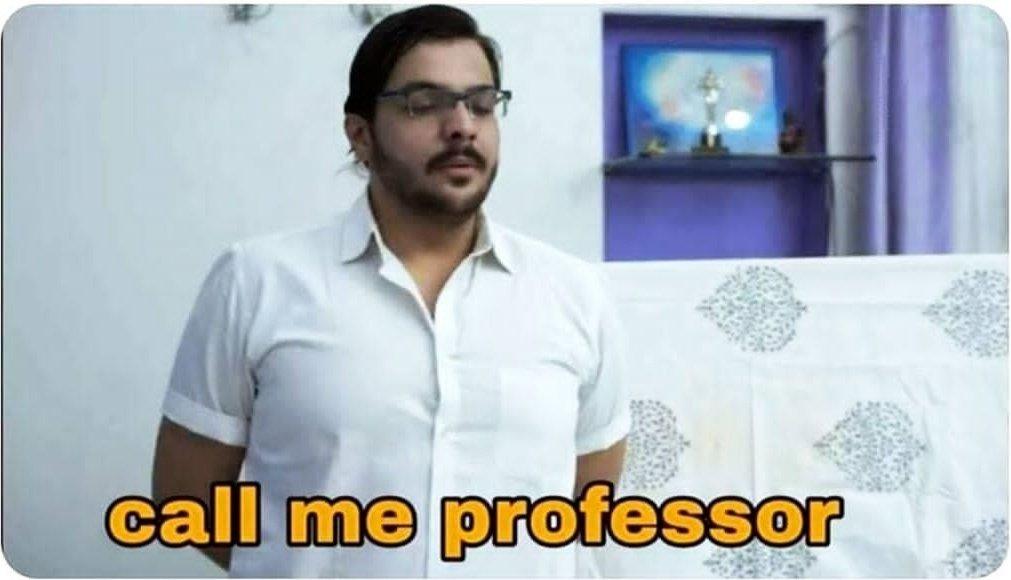 #MoneyHeist #netflix #ashishchanchlani   Everyone after watching Money Heist Web series:-pic.twitter.com/fbzEFWDELX