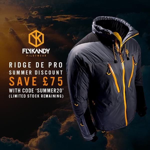 For a limited time, only at https://t.co/wJKkXUrT9y #paramotor #paragliding #paraglide #parapente #freeflight https://t.co/CgHaVhzH3e