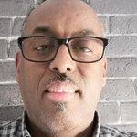 Image for the Tweet beginning: Coronasmitte hærger blandt somaliere i