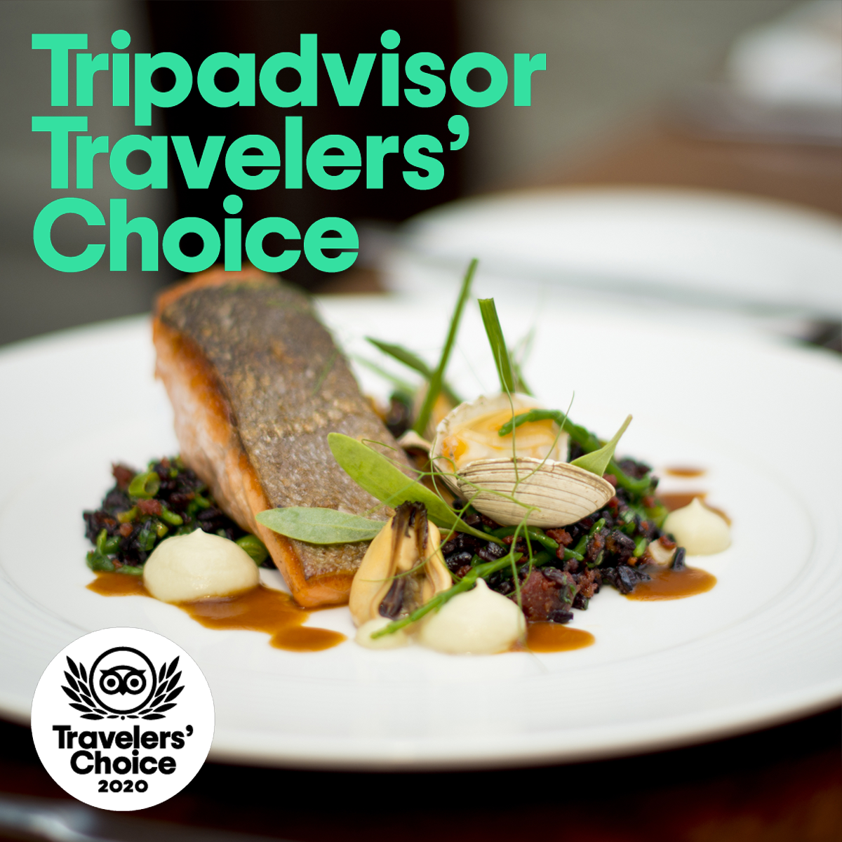 Thank you @tripadvisor for announcing that we are a Travellers' Choice Winner 2020!  This award based on the ratings, reviews and saves of global travellers, placing us in the top 10% of restaurants worldwide!  #ubiquitouschip #certificateofexcellence #guestreviewpic.twitter.com/MgcOBtVUGm