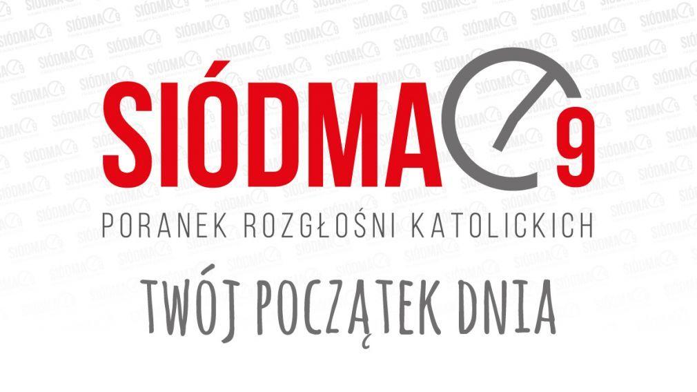 5 lipca goście @AnnaCzytowska: 7:20 @mwpotocki, @DGPrawna; 7:40 Zbigniew T. Nowak,