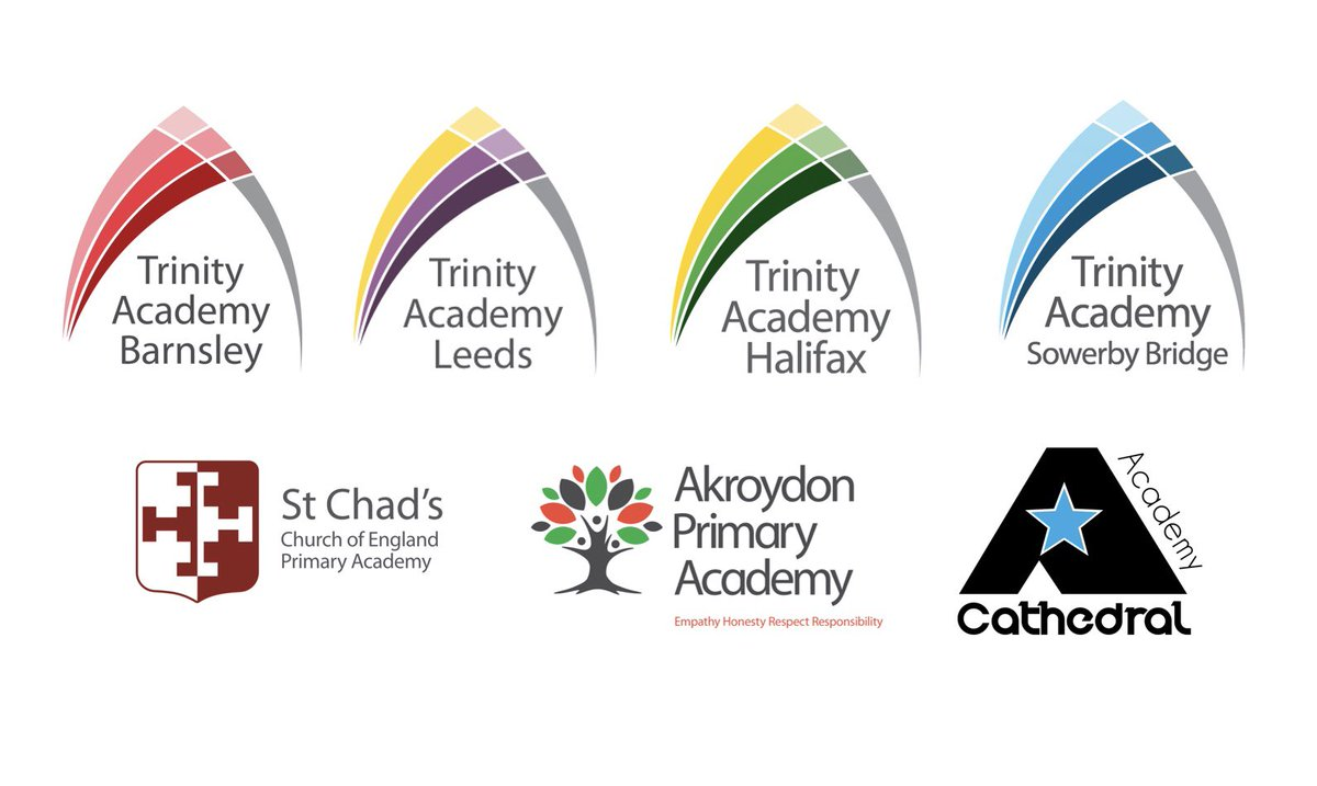 RT @TrinityAcadB Our MAT schools! Trinity MAT is proud to have transformed the life chances of thousands of pupils across its six existing academies, and we are equipped and eager to do the same for those in Barnsley! Click to check out the Trinity MAT website: https://t.co/cVuLQ45lp6  #Barnsley