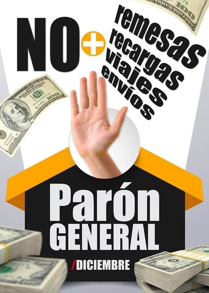 #EstamosEnParon  #NoTravelToCuba  #ElCambioEsYa  @TripAdvisor @TripAdvisorB2B  @EmbCanCuba @USEmbCuba  @EmbEspCuba @UKinCubapic.twitter.com/OMcUAzecRX