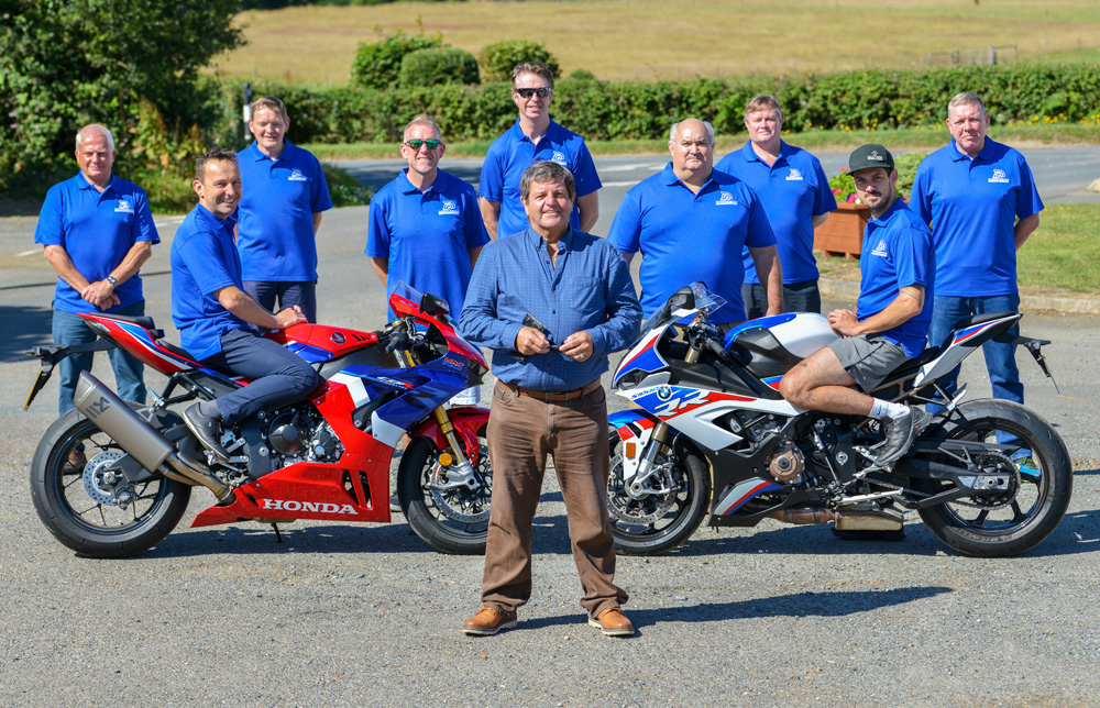 Indeed and hopefully also for #classic #racing #Superbikes, there fans and lovers a #GameChanger 2021 FirstEdition. https://www.iomtt.com/news/2020/07/29/isle-of-wight-diamond-road-races… https://twitter.com/Warahoun/status/1288583586099191808…pic.twitter.com/BYnON8GlWZ