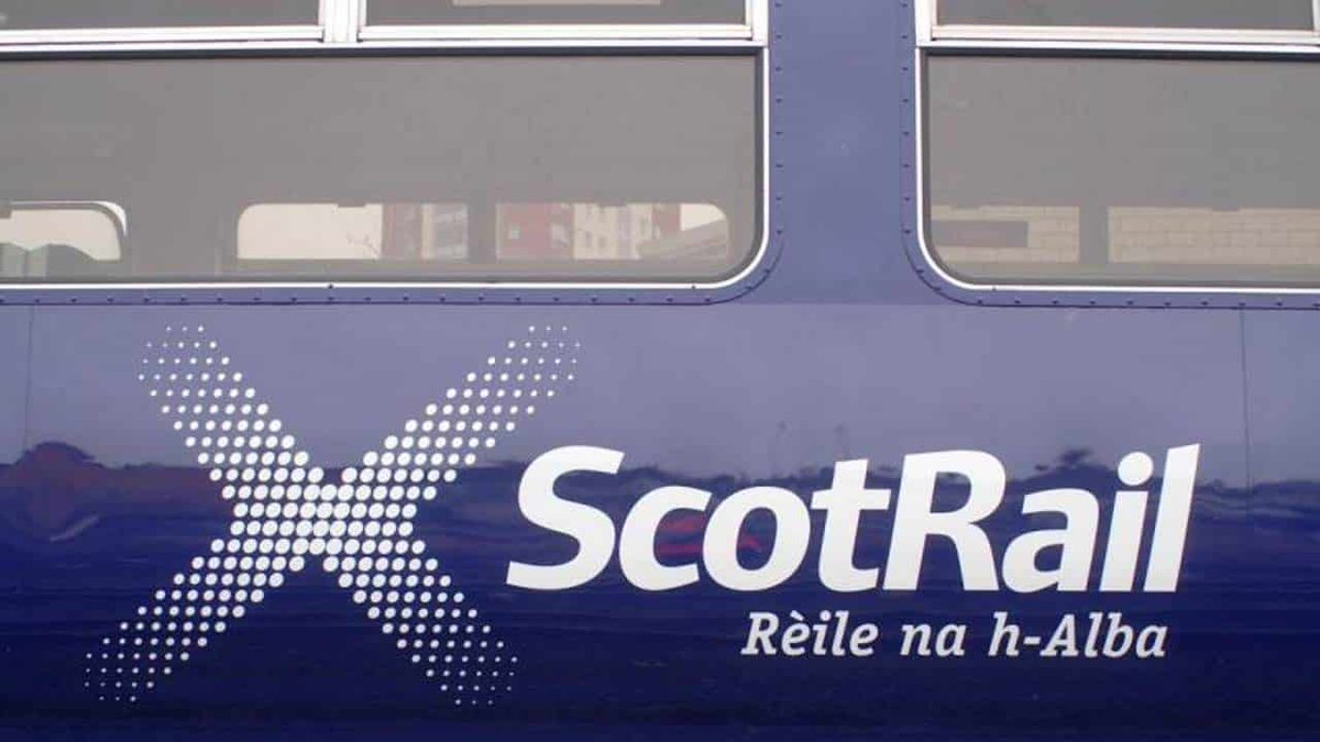 ScotRail announce over nine out of ten trains on time for five months in a row https://t.co/KgvmJKxpO6 #uk #railway #train https://t.co/IvbsdDyte6