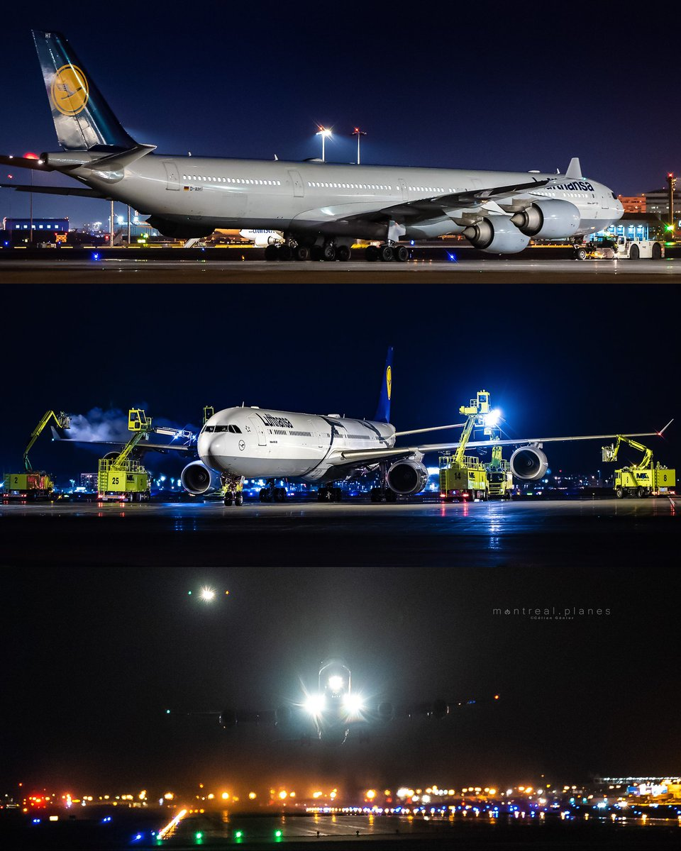 I had to search in last year's archives to find these pictures of the giant #A346! #montrealplanes https://t.co/0ap8J5kfIn