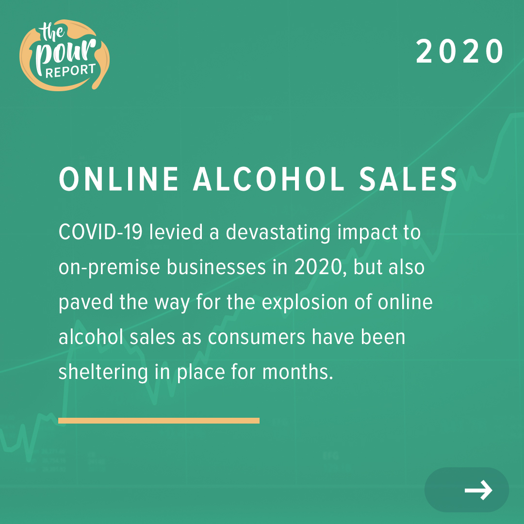 Online alcohol sales in the time of COVID-19 have taken off. Are you taking advantage of this paradigm shift? Visit our site to find out more. https://t.co/yniy1kxQx9 https://t.co/VVynbwnhIE