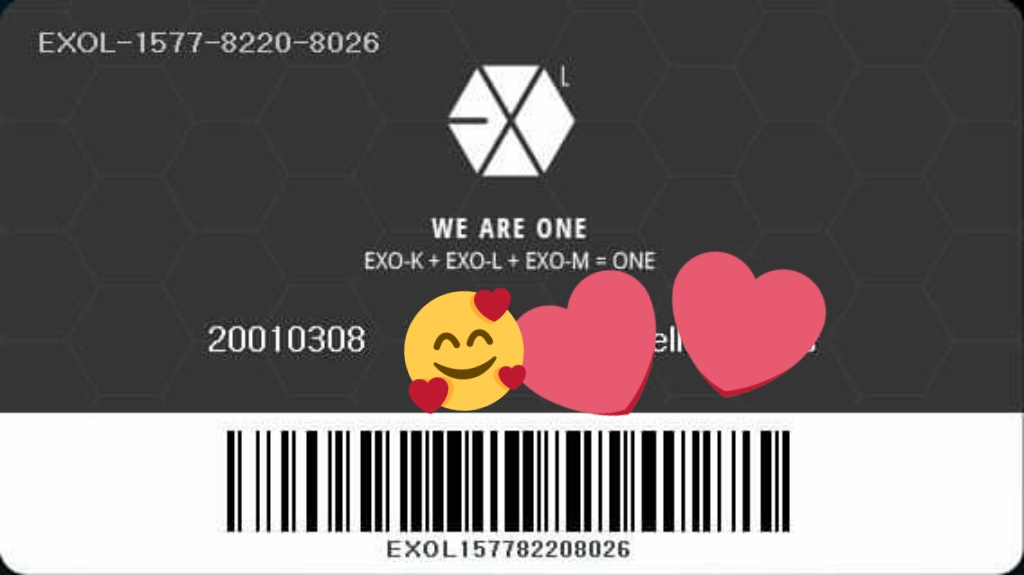 just remembered the exo-l card and how hard it is to make one because the site was crashing non-stop lmao. gonna post this before sleeping. gnight ! ♡  #6YEARSWITHEXOLOVE #엑소엘_6살_축하해 #I_L1485_YOU @weareoneEXOpic.twitter.com/eBJoTqLHHc