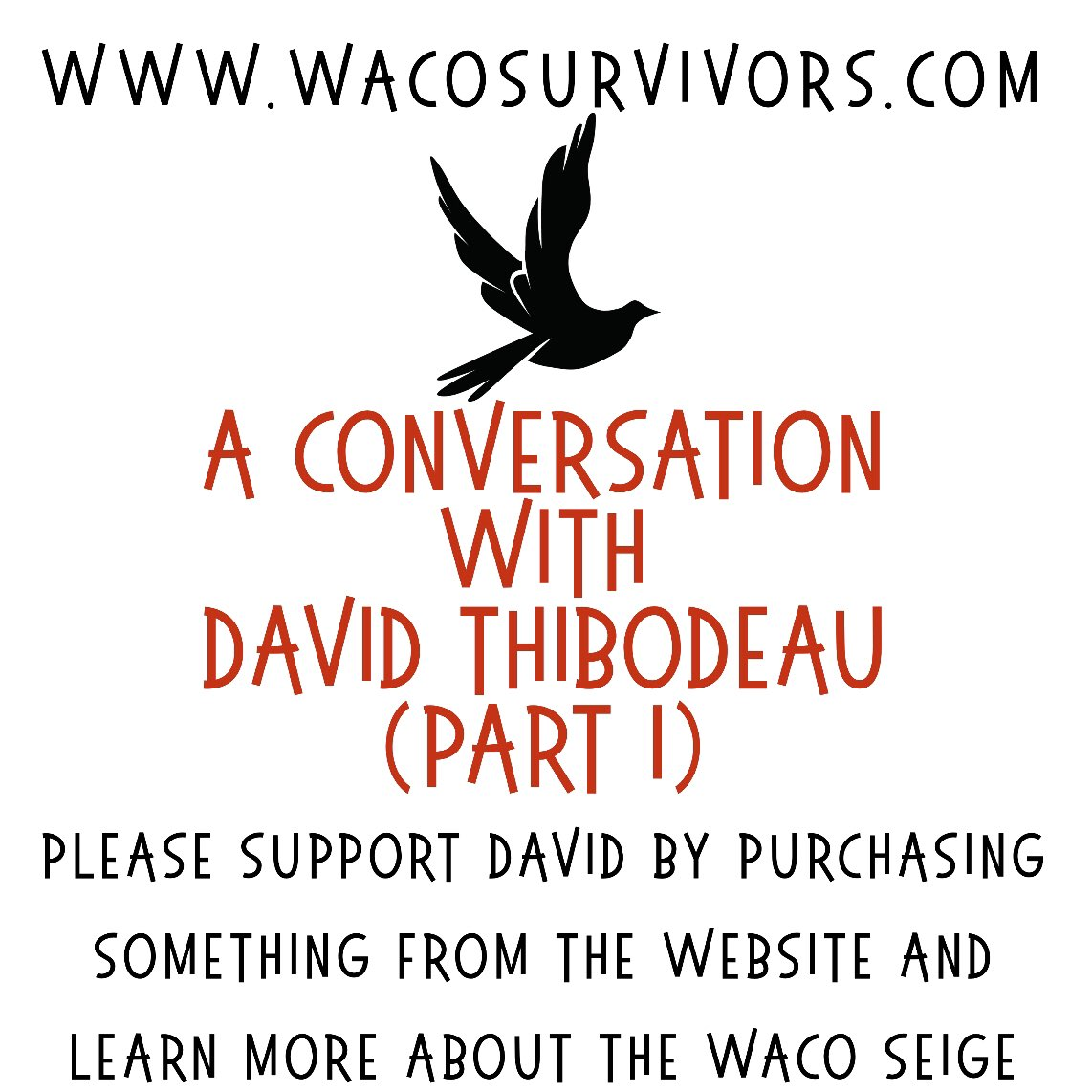 Part one will be available on Patreon tonight.  http://Patreon.com/ReverieTrueCrime …  #waco #texas #davidthibodeau #truecrime #TrueCrimeTuesday #attack #raid #wacoseige #waconetflix #netflix #netflixindia #netflixandchill #netflixseries #wacoseries #survivors #survivor #PodNationpic.twitter.com/39u9VV4Jy4
