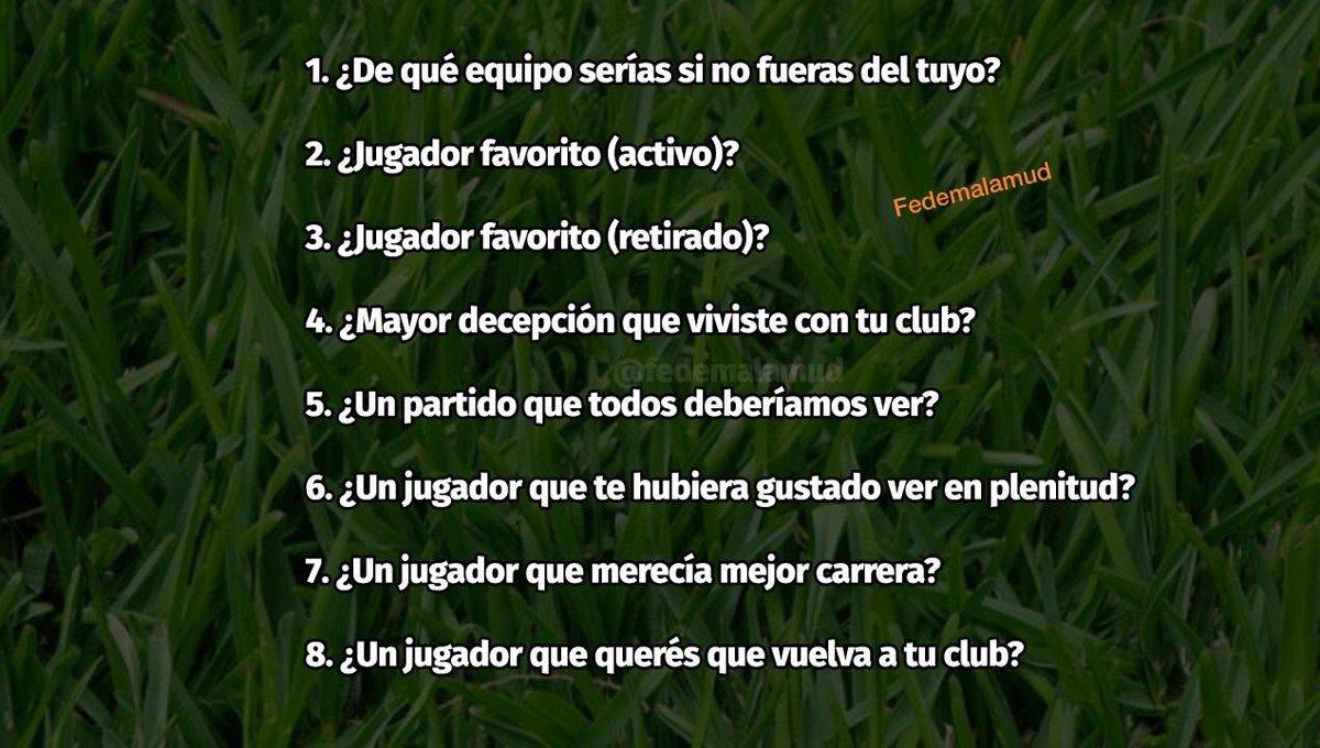 1- Racing 2- Messi  3- Palermo  4- Estudiantes 2006 5- Argentina Inglaterra 86 6- Batistuta  7- Palermo  8- Wilmar Barrios