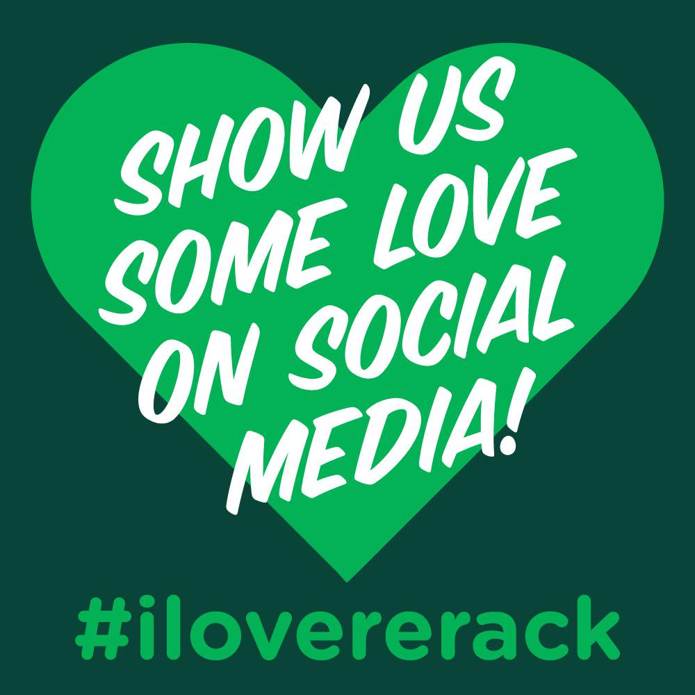 Show us some love on Social Media! Use hashtag #ilovererack with a photo of your adventure vehicle or outdoor expedition. Show how ReRack has helped you get out, go places, and enjoy the great outdoors. #ilovererack #roofrack #overland #fun #adventure #wanderlust #pnwonderland https://t.co/RwkHTn6Nw5