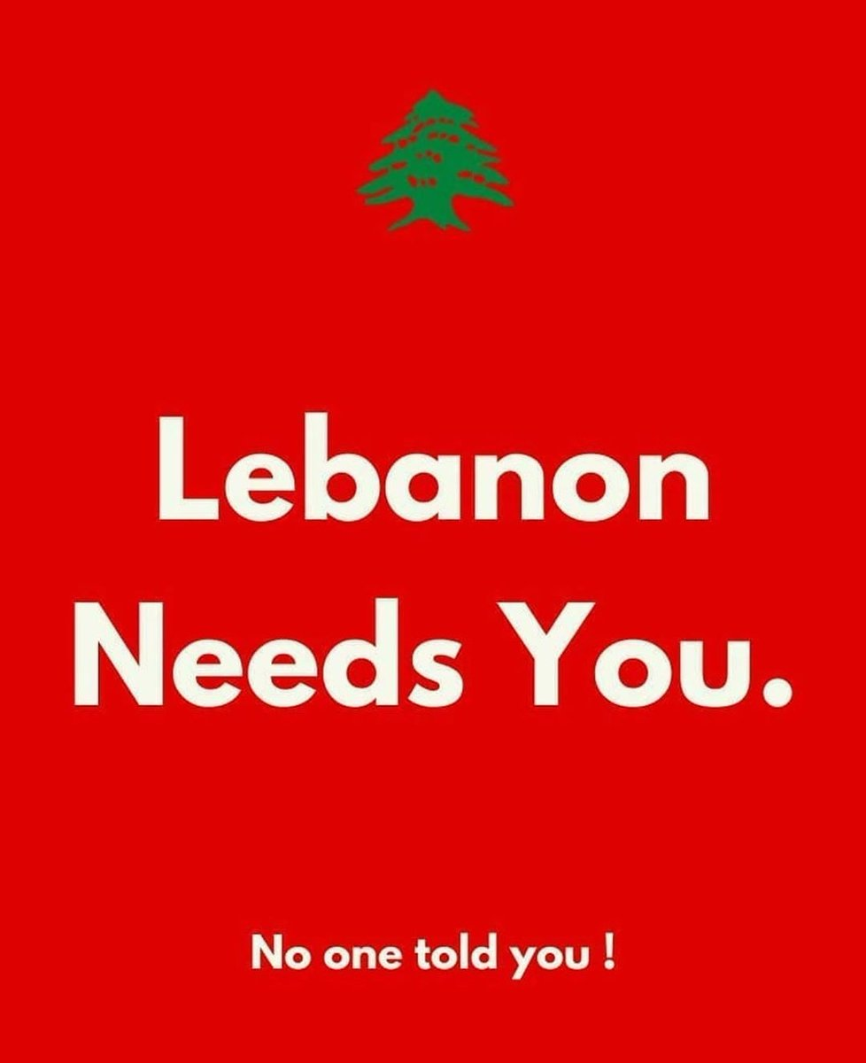 Ways to help & donate for Beirut, Lebanon. - a thread. Retweet this to save lives. 🙏🏼
