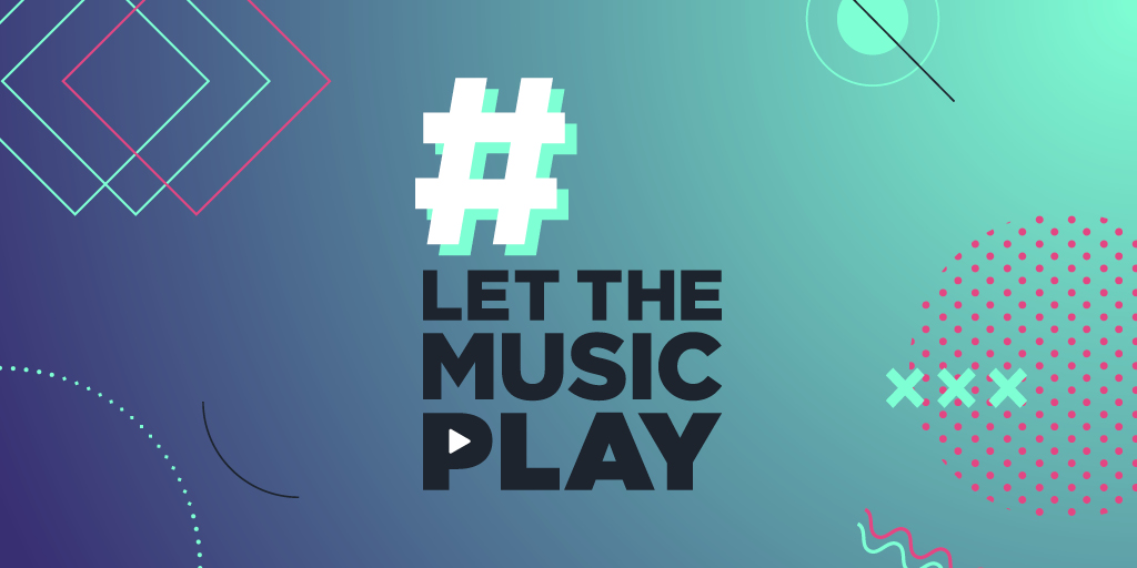 We stand again with #LetTheMusicPlay, in support of the thousands of people that help make live events happen across the UK. https://t.co/Q3mf4X9WtA