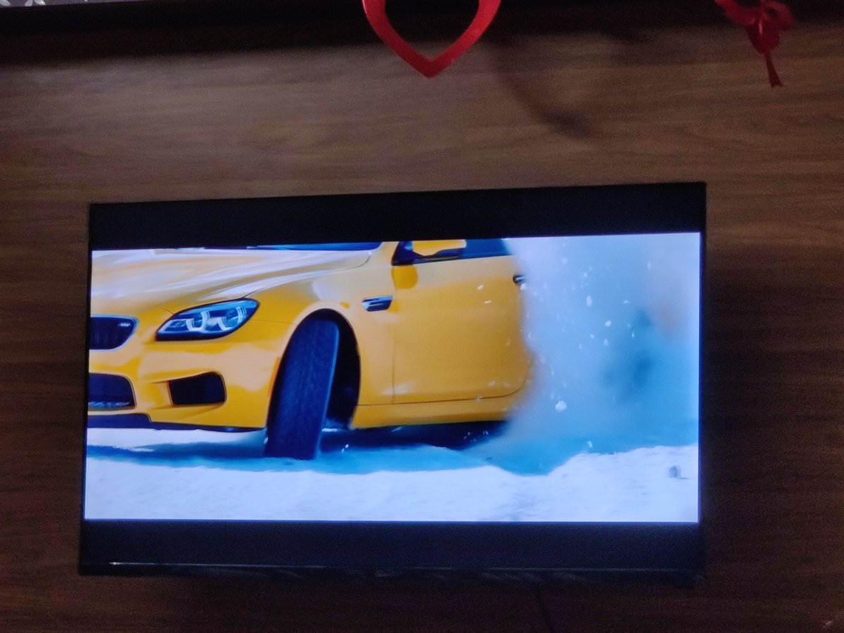 @getpeid @PeteLau  @oneplus @OnePlus_IN The sound of OnePlus TV Y series 43