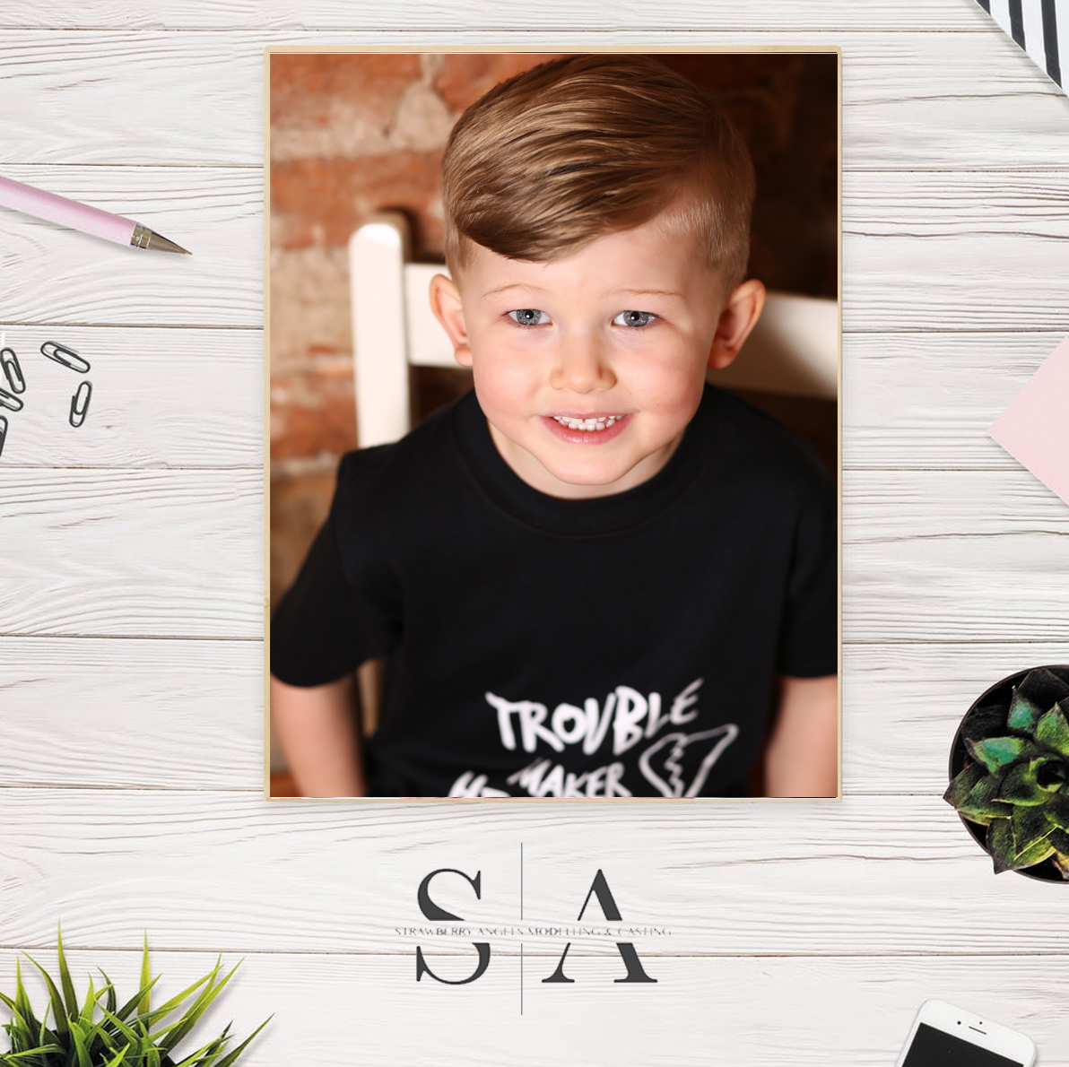 Well done Teddy on being asked to cast for high street store commercial. Good Luck #childmodel #childactor #strawberryangels #modelpic.twitter.com/chQLD0RRjc