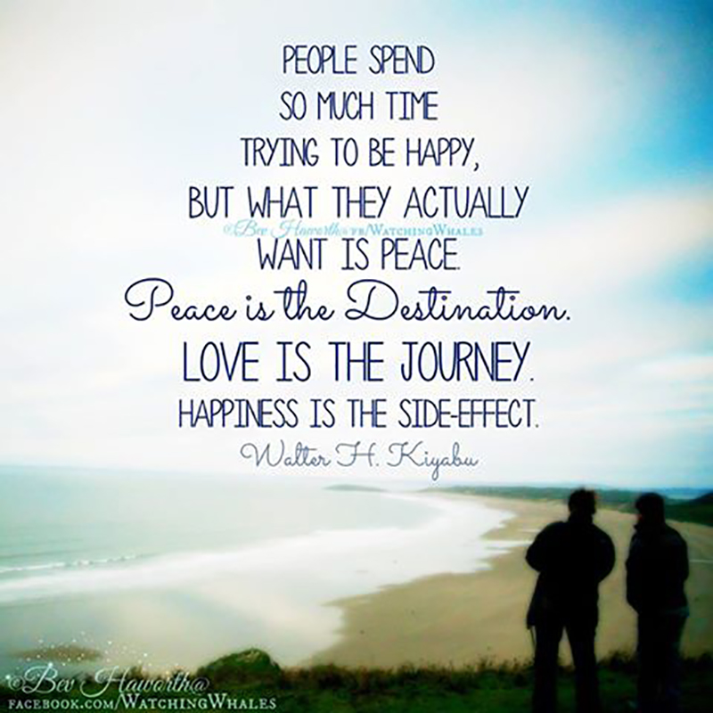 Right on...you find #JOY & #Happiness in the in #Search for #Peace! ✌️❤️😎 #JoyTrain #TuesdayThoughts #InnerPeace #tuesdaymood #love #journeyforchange #TuesdayTip #CONTACT #BandSDesigns #DigitalMarketing #promotion #startups #business #WorkFromHome #MarketingStrategy #success