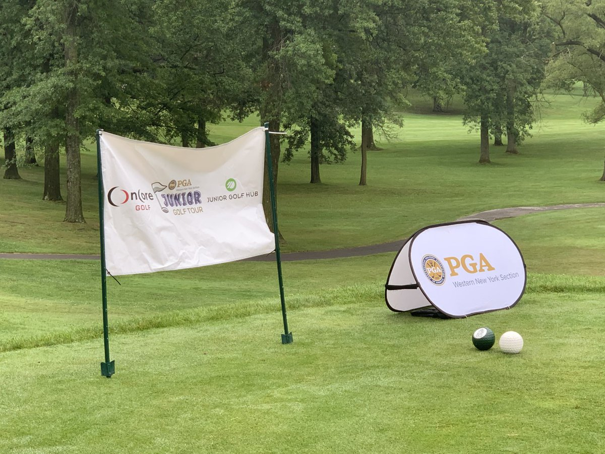 Thank you for helping to #growthegame @OnCoreGolf!