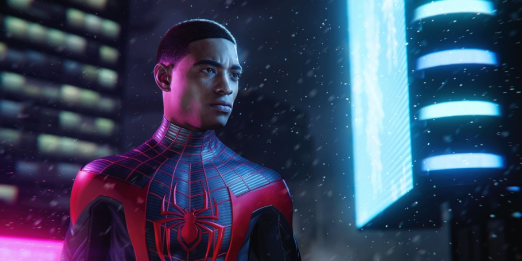CONFIRMED! Spider-Man will be PlayStation exclusive and will arrive post-launch in early 2021.#SpiderManPS4 #SpiderManPS5 #SpiderManMilesMorales #AvengersGame @SpiderMan @MarvelStudios #PS4 #Playstation4 #PS5reveal @PlayStation #gaming #GamerTweak  https://bit.ly/2DutnrGpic.twitter.com/LS0pyb1FtP