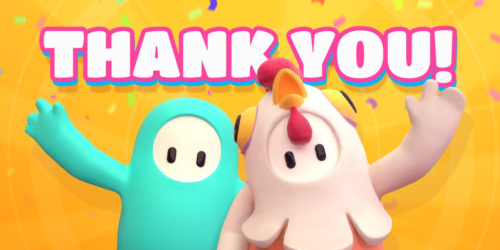 Разработчики Fall Guys пожаловались на ревью-бомбинг в Steam — игроки  ставят низкие оценки из-за упавших серверов — Индустрия на DTF